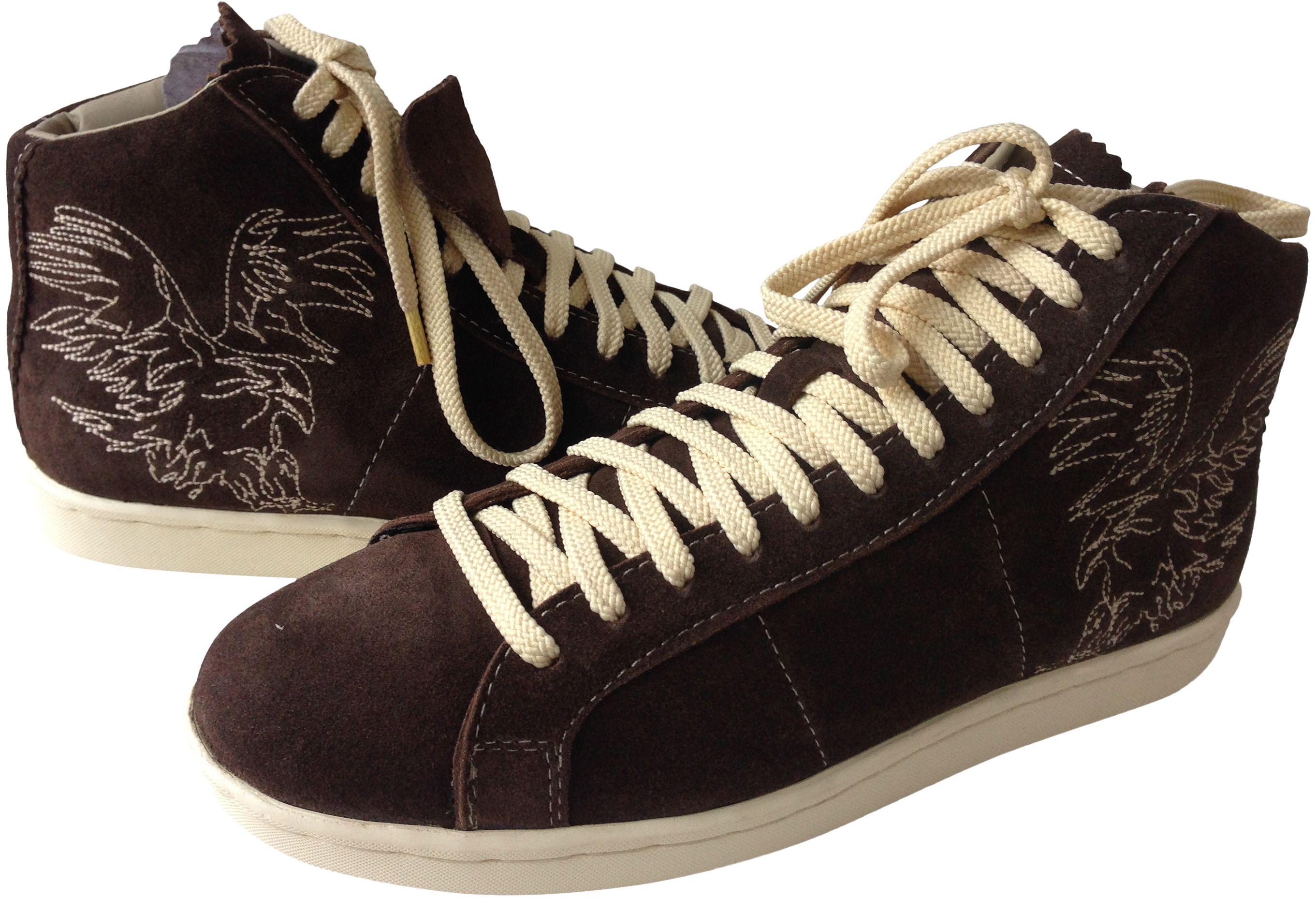 b26d772e63ce40 Wildleder Schuhe Herren  Ein Wildleder-Sneaker vom Feinsten.