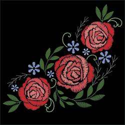 Logo auf Lederhose sticken lassen