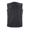 Trachten Strickweste Herren | Preisgünstig kaufen zur Lederhose, Jeans Cardigan weste Rückenansicht